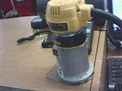 Dewalt compact router DWP611 corded electric